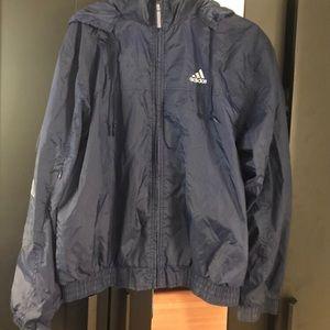 Vintage Adidas jacket 💎